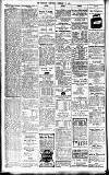 Coleraine Chronicle Saturday 26 February 1910 Page 6