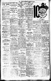 Coleraine Chronicle Saturday 26 February 1910 Page 8