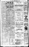 Coleraine Chronicle Saturday 26 February 1910 Page 12