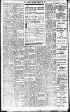 Coleraine Chronicle Saturday 26 February 1910 Page 14