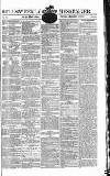 Bell's Weekly Messenger Saturday 14 September 1839 Page 1