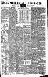 Bell's Weekly Messenger Monday 07 December 1857 Page 1