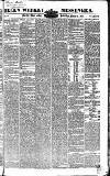 Bell's Weekly Messenger Saturday 27 March 1858 Page 1