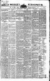 Bell's Weekly Messenger Saturday 23 October 1858 Page 1