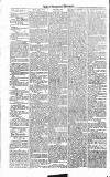 Belfast Commercial Chronicle Monday 01 August 1836 Page 2