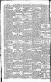 Bucks Gazette Saturday 04 April 1829 Page 4