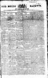 Bucks Gazette