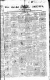 Bucks Gazette Saturday 26 June 1830 Page 1