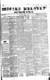 Bedfordshire Mercury Saturday 08 April 1837 Page 1