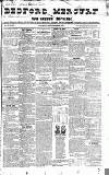 Bedfordshire Mercury Saturday 30 September 1837 Page 1