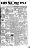 Bedfordshire Mercury Saturday 14 October 1837 Page 1