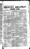 Bedfordshire Mercury Saturday 04 November 1837 Page 1
