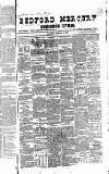 Bedfordshire Mercury Saturday 18 November 1837 Page 1