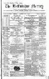 Bedfordshire Mercury Saturday 27 July 1867 Page 1