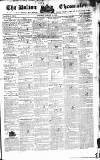 Bolton Chronicle Saturday 16 January 1836 Page 1
