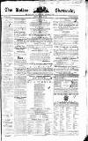 Bolton Chronicle Saturday 16 February 1850 Page 1