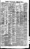 Gore's Liverpool General Advertiser Thursday 29 December 1870 Page 1