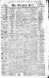 Liverpool Mail Thursday 22 September 1836 Page 1