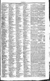 Liverpool Mail Saturday 08 October 1836 Page 3