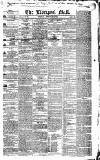 Liverpool Mail Tuesday 13 December 1836 Page 1