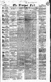 Liverpool Mail Saturday 11 November 1837 Page 1