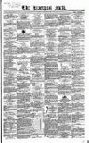 Liverpool Mail Saturday 19 January 1850 Page 1