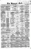 Liverpool Mail Saturday 01 November 1851 Page 1