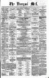 Liverpool Mail Saturday 13 May 1854 Page 1