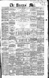 Liverpool Mail Saturday 29 March 1856 Page 1