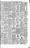 Western Courier, West of England Conservative, Plymouth and Devonport Advertiser Wednesday 07 December 1836 Page 3
