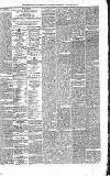 Western Courier, West of England Conservative, Plymouth and Devonport Advertiser Wednesday 18 January 1837 Page 3