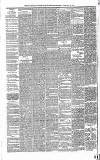 Western Courier, West of England Conservative, Plymouth and Devonport Advertiser Wednesday 22 February 1837 Page 4