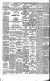 Western Courier, West of England Conservative, Plymouth and Devonport Advertiser Wednesday 01 March 1837 Page 2