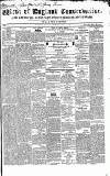 Western Courier, West of England Conservative, Plymouth and Devonport Advertiser Wednesday 12 April 1837 Page 1