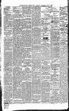 Western Courier, West of England Conservative, Plymouth and Devonport Advertiser Wednesday 19 July 1837 Page 2