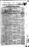 Western Courier, West of England Conservative, Plymouth and Devonport Advertiser Wednesday 28 February 1838 Page 1