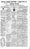 Wolverhampton Chronicle and Staffordshire Advertiser