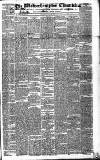 Wolverhampton Chronicle and Staffordshire Advertiser Wednesday 14 June 1843 Page 1