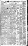 Wolverhampton Chronicle and Staffordshire Advertiser Wednesday 14 January 1846 Page 1