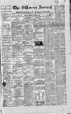 Kilkenny Journal, and Leinster Commercial and Literary Advertiser