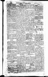 Evening Mail Wednesday 05 January 1814 Page 3