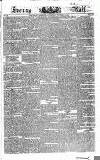 Evening Mail Monday 31 December 1821 Page 1