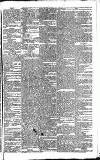 Evening Mail Monday 27 January 1823 Page 3