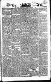 Evening Mail Wednesday 26 February 1823 Page 1