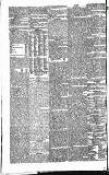 Evening Mail Wednesday 26 February 1823 Page 4