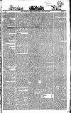 Evening Mail Friday 28 February 1823 Page 1