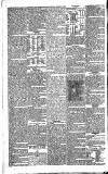 Evening Mail Wednesday 12 March 1823 Page 4