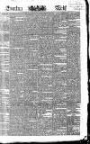 Evening Mail Monday 30 January 1832 Page 1