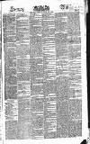Evening Mail Monday 04 May 1840 Page 1
