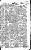 Evening Mail Friday 20 July 1855 Page 1
